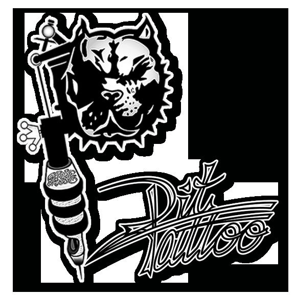 Pit-Tattoo